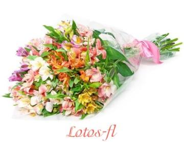 Где заказать свежие и красивые цветы