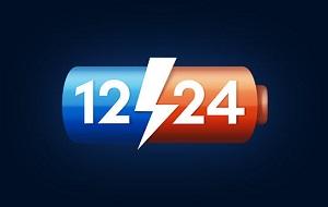 """Государственные лотереи: """"12/24"""""""