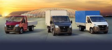 Перевозки нагазели вОренбурге различных грузов