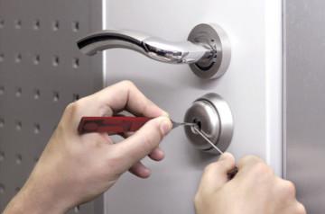 Как защитить входную дверь отвзлома