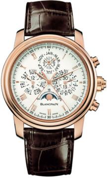 швейцарские часы Blancpain