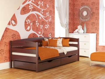 Счастливый и комфортный сон малыша: выбираем правильную кровать