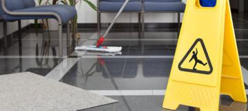 Заказать уборку офисных помещений: генеральные иежедневные работы