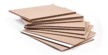 Гофрокартон - экологичный упаковочный материал