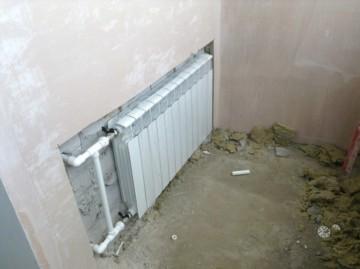 Стальные или медные: выбираем радиатор отопления