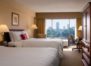 Основные параметры привыборе отеля