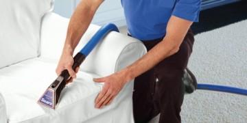 Преимущества профессиональной химчистки мягкой мебели в«АБ-Клининг»