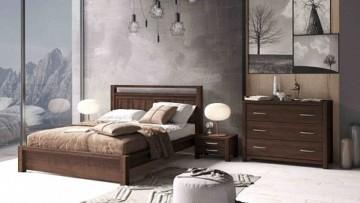 Кровати из натурального дерева вСамаре — ТОП лучших брендов нарынке