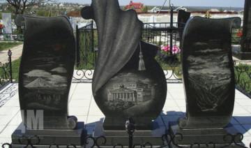 Компания «Данила-Мастер» – качественное изготовление памятников