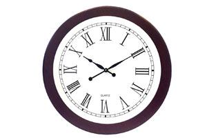 Настенные часы – сочетание функциональности истиля