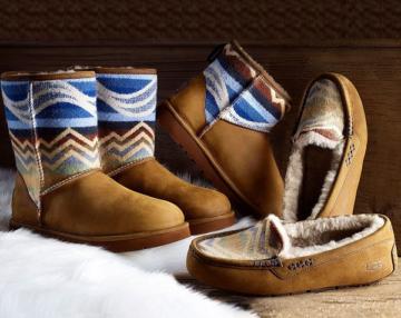 История бренда UGG Australia: как угги стали популярной обувью