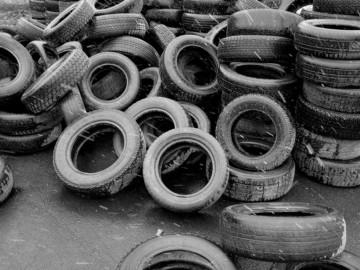 Для чего нужна обкатка новых шин