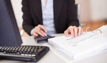 Преимущества профессионального бухгалтерского обслуживания
