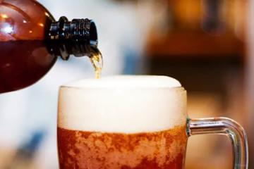 разливное пиво от производителя в кегах