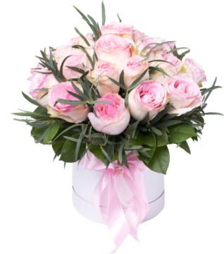 Картинки по запросу цветы в коробке width=