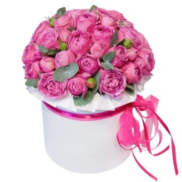 Доставка цветов в Анталью - дарим радость на расстоянии
