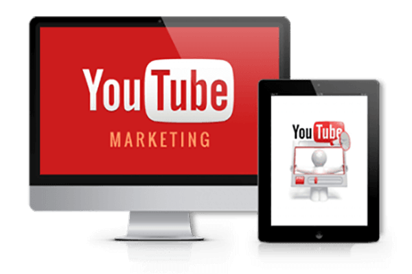 Контекстная реклама в YouTube