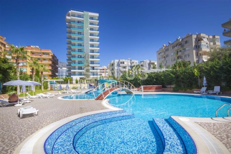 Купить вторичное жилье в турции покупка за криптовалюту