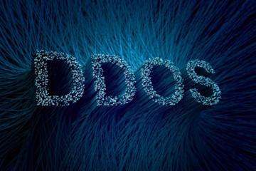 Все о DDoS-атаках