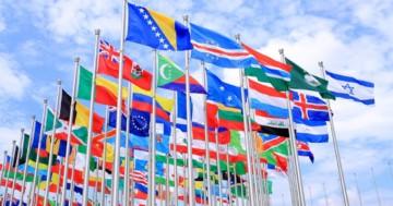 Разновидности флагштоков и их особенности