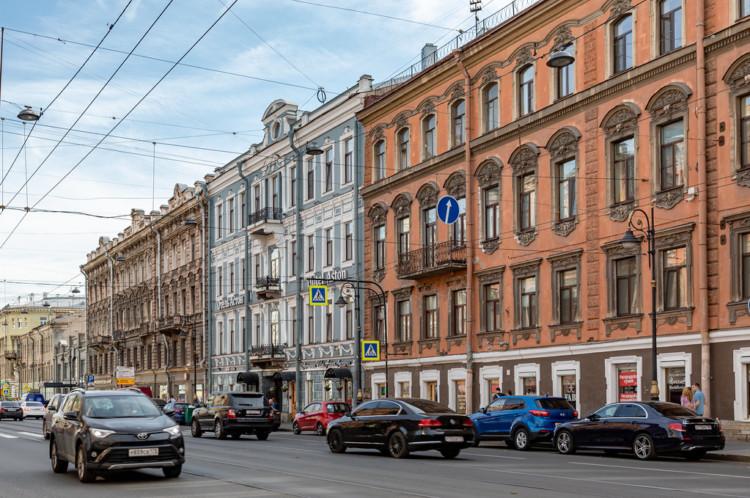 Как купить квартиру в Санкт Петербурге