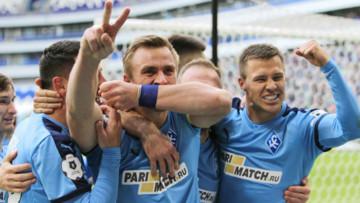 Победа 5-1 «Крылья Советов» - «Торпедо»