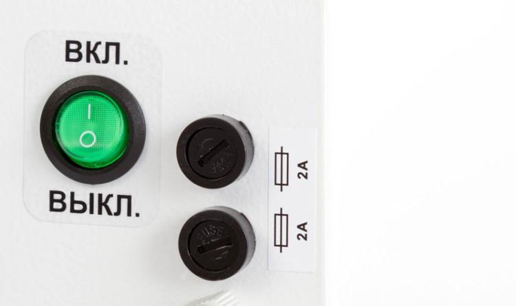 Ультрафиолетовый бактерицидный рециркулятор ― надежный способ защиты отвирусов
