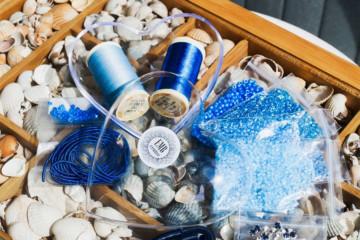 Что входит внаборы для вышивки