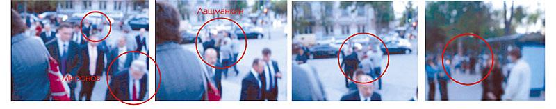 26 февраля 2012 года. Флешмоб «За честные выборы» в Самаре
