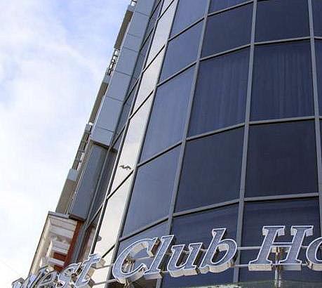 Первая гостиница для размещения гостей ЧМ-2018 по футболу построена в Самаре.