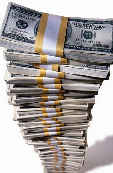 Каталог финансовых услуг